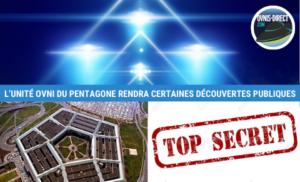 Unité ovni pentagone
